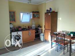 For sale in Kawthar. Furnished 1 bedroom flat