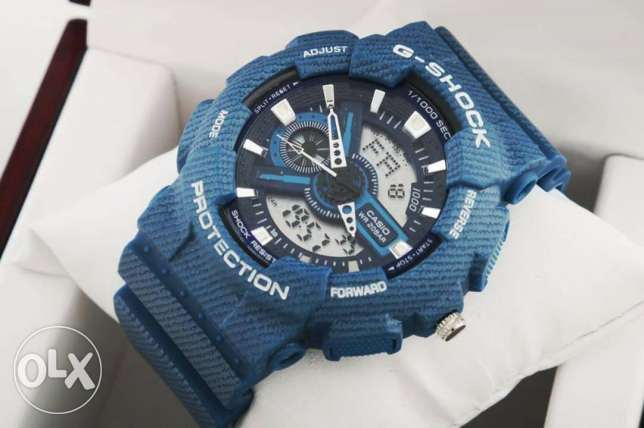 G-Shock High Copy Code G2