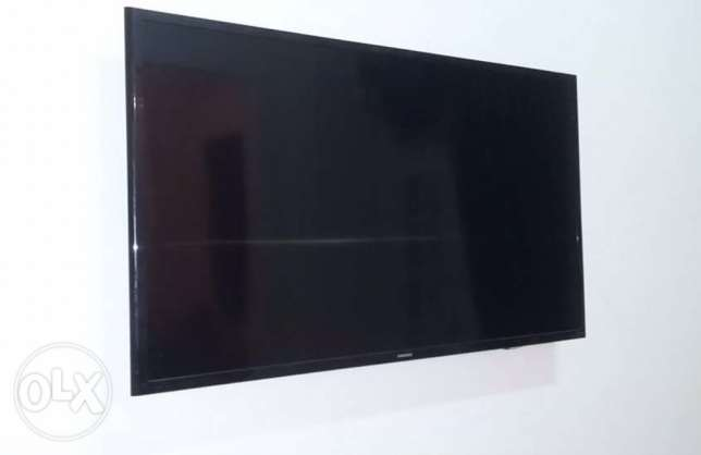 samsung tv smart 40in