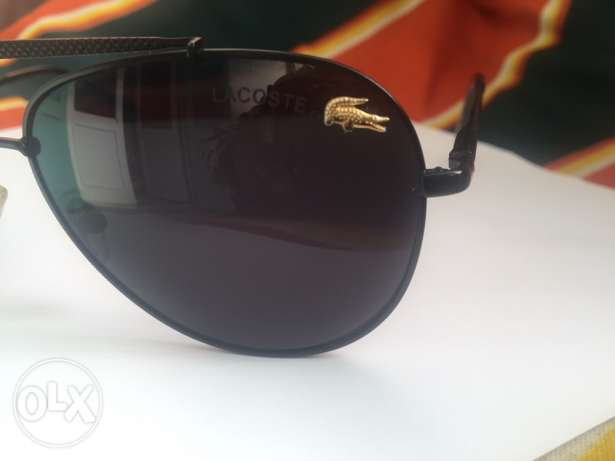 lacoste glasses oreginal