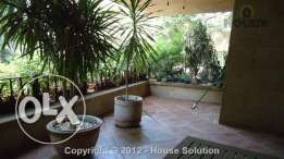 Beautiful Apartment In Maadi With Access To Swimming Pool For Rent