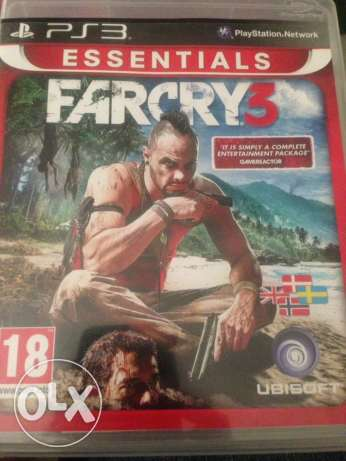 farcry3 ps3