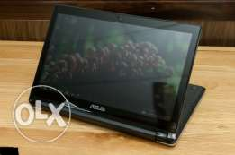Lap top ASUS TP500L core i3 full touch screen