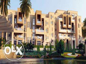 Apartment located in New Cairo for sale 190 m2, Cairo Festival City