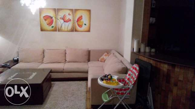 ully finished & Modern Furnished Maadi Appartment المعادي -  2