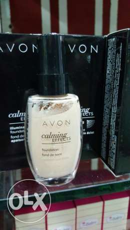 Avon foundation calming effects الإسكندرية -  1