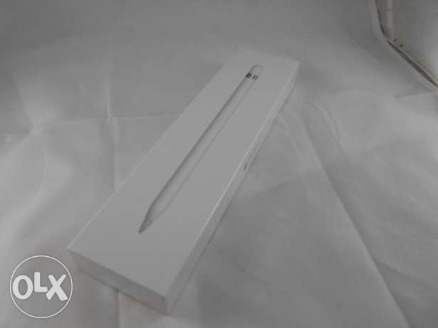Brand New Apple Pencil for iPad Pro القاهره -  1