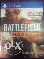 pattlfild hardline