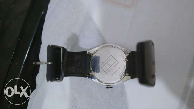 Original tommy hilfiger watch مدينة نصر -  3