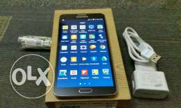 Galaxy note 3 4G 32GB from USA Zeroooo condition