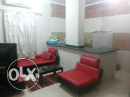 For sale two bedroom apartment in El Kawther.270 000 LE.