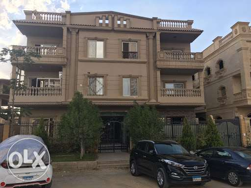Apartment for Rent - Banafseg - New Cairo