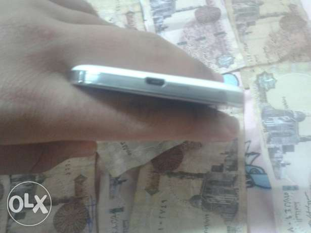 Samsung galaxy s4 with 10 cover الوايلي -  2