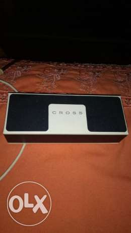 Cross stylus pen brand new قلم كروس ستايلس
