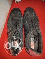 Active shoes never used size 45