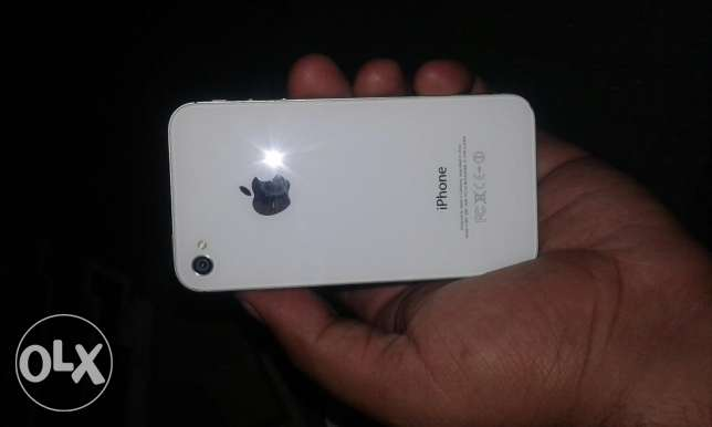 Iphone4s 16GB العبور -  5