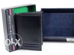 Tommy Hilfiger Cambridge Trifold Wallet (
