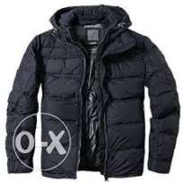 Geox Basic Jacket For Men dark navy and you can save 40%,