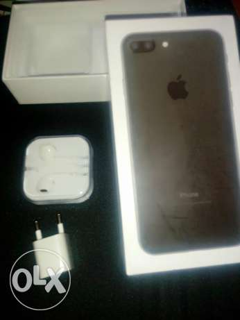 iphone 7 new for sela frist high copy الحلمية -  1