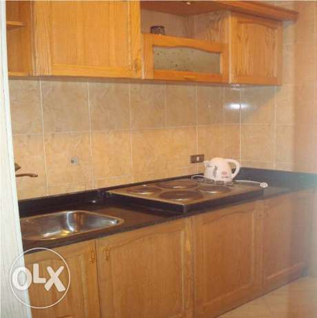 2 bedroom flat for rent with direct pool view. Kawthar الغردقة -  3