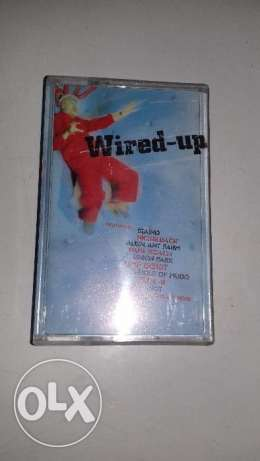 Wired-Up Cassette