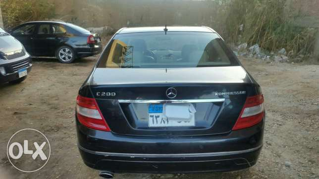 Mercedes Car for Sale الهرم -  7