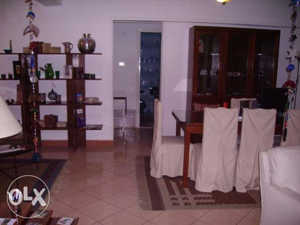 Cosy Fully Furnished & Equipped One-bedroom Apartment, Long-term Lease