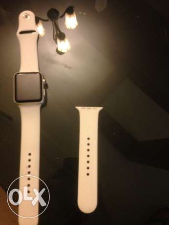 Apple Watch 42 mm المعادي -  2