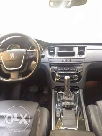 Peugeot car for sale حى الجيزة -  4