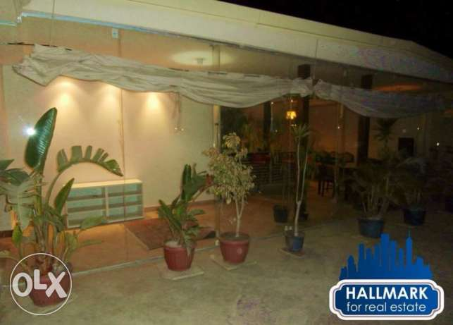 Furnished Roof For Rent In New Cairo, South Academy near downtown