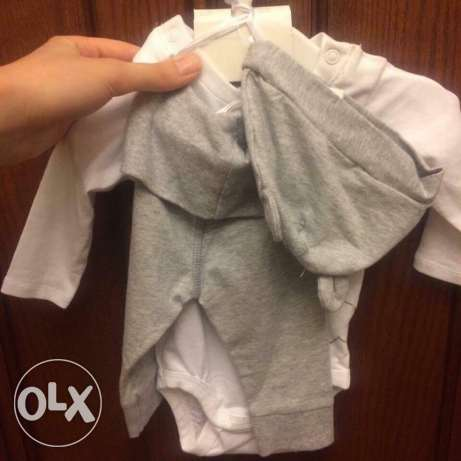 baby boy clothes سان ستيفانو -  2