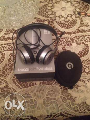 Original beats solo wireless from usa