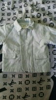 baby Dior size 12/28M new