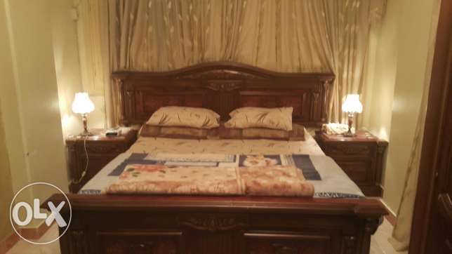 Master bedroom, original price 40000