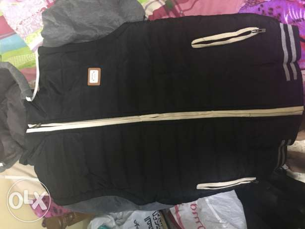 jacket one size high copy باب الشعرية -  3