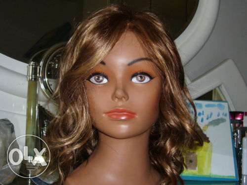 New With Tag American Brand Wig القاهرة -  1