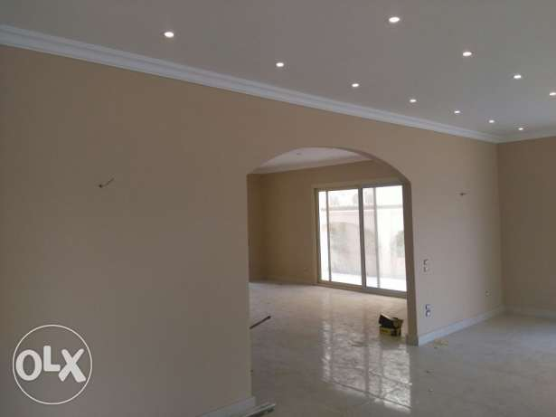 Apartments for Rent اداري لقطه 430م