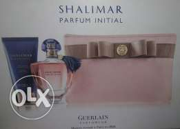 Shalimar.. original Guerlain Perfume from Paris العطر الأصلي