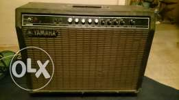 Yamaha Vintage Rare Guitar Amplifier 115 Watt