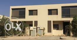 Villa Town house In Compound Allegria For Sale Furnished