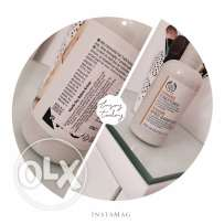 the body shop new from turkey