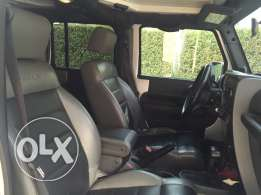 Jeep Wrangler 2010, 82,000km in Factory Condition