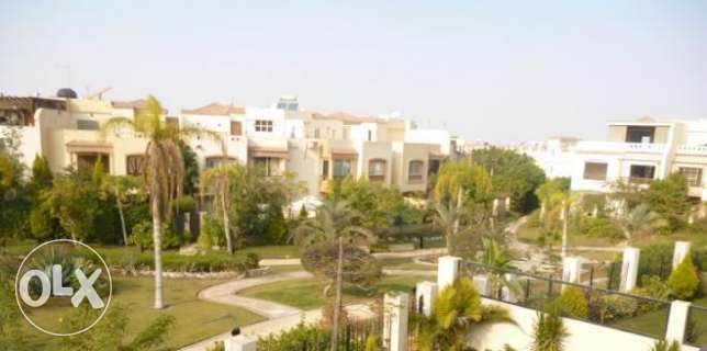 Townhouse for sale at Katameya Residence القاهرة الجديدة -  5