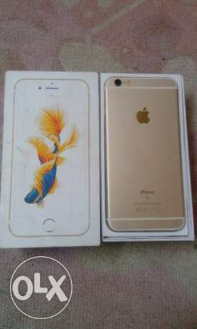 iphone s6 plus frist high copy جديـــــــد بالكرتونه بـ 2450 ج العبور -  2