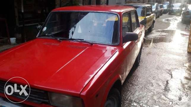Lada عربيه لاداfor sale