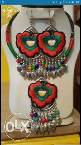 Fashion Jewellery 2