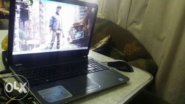 DELL inspiron 15R 5521 شيراتون -  1