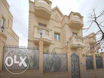 Villa located in 6 October for sale 1330 m2, Beverly Hills