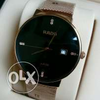 Rado jubilee Rose Gold