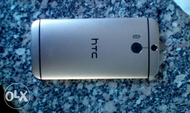Htc m8 for sale 6 أكتوبر -  2